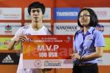 Công Phượng: Vô địch, giành MVP và chia tay Việt Nam?