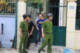 Người Trung Quốc bị bắn từng bị trục xuất khỏi Việt Nam