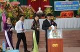 Bế mạc Đại hội Công đoàn Viên chức tỉnh Long An lần thứ III