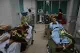 Tai nạn giao thông thảm khốc: 5 người tử vong, 9 người bị thương