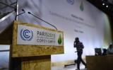 Hội nghị COP 21- khó khăn song vẫn kỳ vọng có đột phá