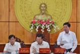 Tỉnh ủy Long An: Thực hiện 2 Chương trình đột phá bằng nghị quyết chuyên đề