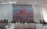 Đoàn đại biểu Đảng Cộng sản Việt Nam dự hội thảo quốc tế ở Ấn Độ