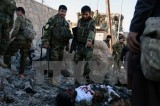 Mỹ cảnh báo nguy cơ tấn công khủng bố ở Kabul trong 2 ngày tới