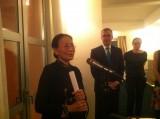 Nhà thơ Việt Nam đầu tiên nhận giải văn học Cikada Thụy Điển