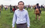 Campuchia: Thêm một nghị sĩ Đảng đối lập quyết định sống lưu vong