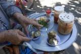 Những món ăn kỳ lạ nhất Đông Nam Á