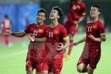 U23 Việt Nam sẽ đấu giao hữu với Cerezo Osaka của Nhật Bản