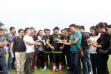 U23 Việt Nam sẽ so tài với Nhật Bản trước VCK U23 châu Á