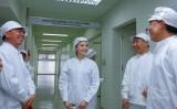 Việt Nam sắp sản xuất sởi-rubella theo công nghệ Nhật Bản
