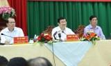 Tây Nam Bộ cần dồn sức khai thác thế mạnh nông nghiệp và thủy sản