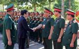 Chủ tịch nước Trương Tấn Sang: Không để bị động, bất ngờ