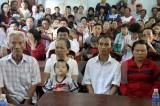 Tòa án tỉnh Bình Thuận công khai xin lỗi ông ông Huỳnh Văn Nén