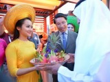 Tổ chức tuần văn hóa và ẩm thực của Việt Nam tại UAE