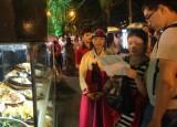 TP.HCM khai mạc Liên hoan ẩm thực món ngon các nước