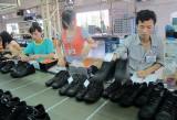 Ngành da giày lao đao vì quy định kiểm dịch thú y da thuộc