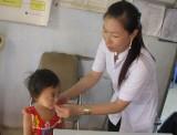 Cải thiện tình trạng dinh dưỡng trẻ em