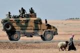 Thổ Nhĩ Kỳ ngừng đưa thêm binh sỹ tới khu vực IS đang chiếm đóng