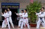 Trung tâm Văn hóa-Thể thao và Học tập cộng đồng: Cần phát huy hiệu quả