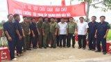 Châu Thành: Phong trào Toàn dân bảo vệ an ninh Tổ quốc vững mạnh