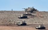 Iraq có thể đề nghị quân đội Nga đối phó với Thổ Nhĩ Kỳ