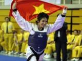 Nữ võ sĩ taekwondo Hoàng Hà Giang mất ở tuổi 24