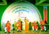 Bài 2: Sự hình thành cái nôi ca nhạc tài tử ở Bạc Liêu