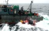 Hàn Quốc nổ súng cảnh cáo, tàu tuần tra Trung Quốc rút lui