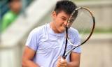 Hoàng Nam đánh bại tay vợt Trung Quốc hơn mình 224 bậc