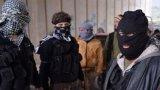 Số lượng tay súng nước ngoài ở Syria và Iraq tăng gấp đôi