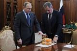 Ông Putin: Nga sẽ cùng chuyên gia nước ngoài phân tích hộp đen Su-24