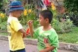 Tập huấn công tác chăm lo và bảo vệ quyền trẻ em