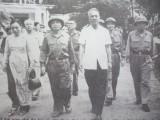Tài hùng biện của luật sư Nguyễn Hữu Thọ