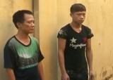Trộm tiền nhà hàng, bé gái 13 tuổi bị bắt giữ, cưỡng hiếp