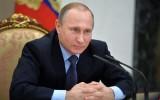 Tổng thống Putin: Nga sẽ kiện Ukraine nếu không trả khoản nợ 3 tỷ USD