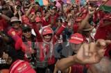 ICG nhận định: Chính trị Thái Lan đang chìm sâu hơn vào bất ổn