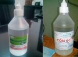 Cách xử lý trẻ uống nhầm hóa chất