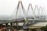 Ba dự án vốn vay ODA Nhật Bản được giải cống hiến