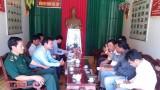 Chuyển giao kỹ thuật nông nghiệp cho huyện Kông Pông Rồ và Chanh T'ria, tỉnh Svây Riêng, Vương quốc Campuchia