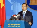 Yêu cầu Đài Loan chấm dứt hành động vi phạm chủ quyền của Việt Nam