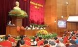 Trung ương sẽ bỏ phiếu biểu quyết đề cử nhân sự Bộ Chính trị