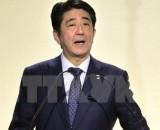 Thủ tướng Nhật Bản không loại trừ khả năng giải tán Hạ viện