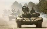 Nga chế tạo thành công vật liệu giúp xe thiết giáp tàng hình