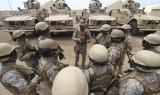 Saudi Arabia công bố Liên minh quân sự chống IS gồm 34 nước