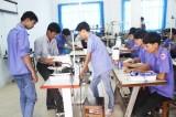 Đức Hòa: Tư vấn nghề cho trên 12.000 lượt thanh niên