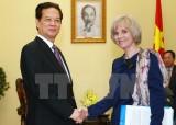 Quốc hội Pháp xem xét phê chuẩn PCA Việt Nam-EU vào đầu 2016