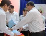 Long An: Công bố Quy hoạch phát triển nông, lâm, ngư nghiệp