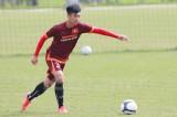 Đội trưởng U19 Việt Nam chính thức bị loại khỏi U23 vì chấn thương