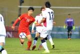 HLV Miura nói gì sau trận hòa của U23 Việt Nam trước Cerezo Osaka?