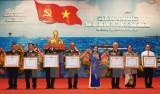 Phong tặng Anh hùng lực lượng vũ trang nhân dân cho 7 cá nhân